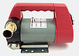 Насос для перекачки дизеля і рідких масел LEX LXPD24 24V 55 л/хв, фото 3