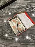 Женские кроссовки  Nike Air Jordan 1 Beige Grey., фото 8