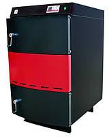 Пиролизный газоненераторный котел на твердом топливе Opop Ecomax 35 - котел на дровах, фото 1