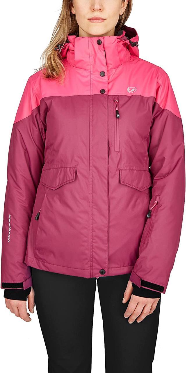 Жіноча гірськолижна куртка Ultrasport Serfaus | S - роз.