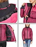 Жіноча гірськолижна куртка Ultrasport Serfaus | S - роз., фото 7