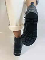 Anemone. Зимние ботинки. Натуральный мех. Натуральная кожа. Люкс качество. Р. 36, 37. 38. 40.Vellena, фото 7