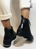 Anemone. Зимние ботинки. Натуральный мех. Натуральная кожа. Люкс качество. Р. 36, 37. 38. 40.Vellena, фото 8