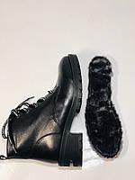 Anemone. Зимние ботинки. Натуральный мех. Натуральная кожа. Люкс качество. Р. 36, 37. 38. 40.Vellena, фото 9