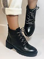 Anemone. Зимние ботинки. Натуральный мех. Натуральная кожа. Люкс качество. Р. 36, 37. 38. 40.Vellena, фото 2