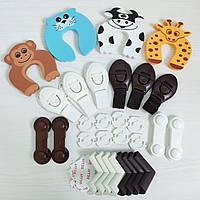 Набор защиты для детей на мебель (30 единиц)