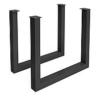 Опора для стола из металла 1014, фото 1