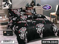 Комплект  постельного белья №с111 Двойной, фото 1