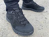Кросовки Extrem чорні