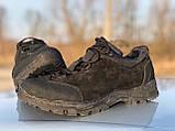 Кросовки Extrem чорні, фото 3