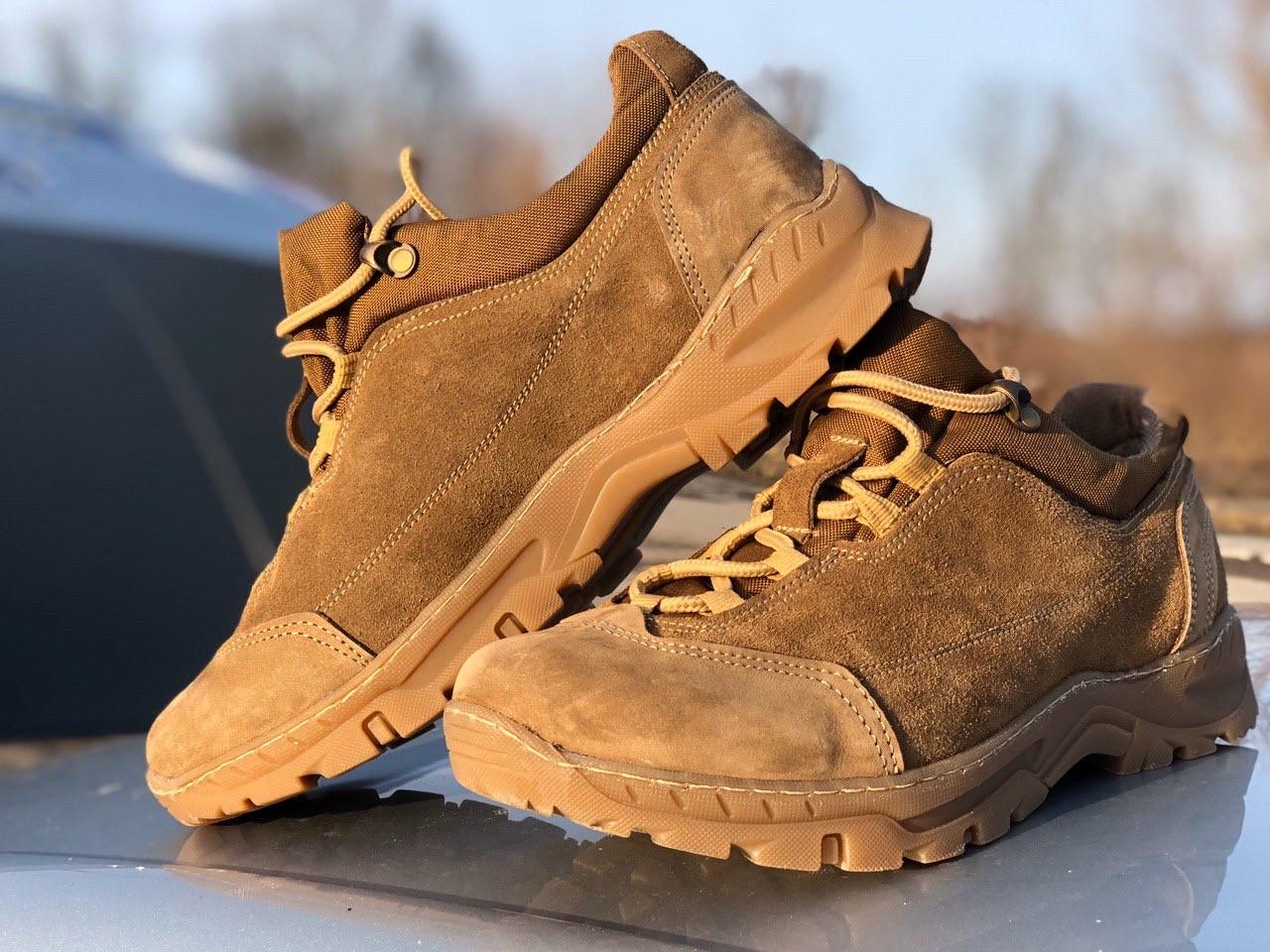 Кросівки Extrem беж