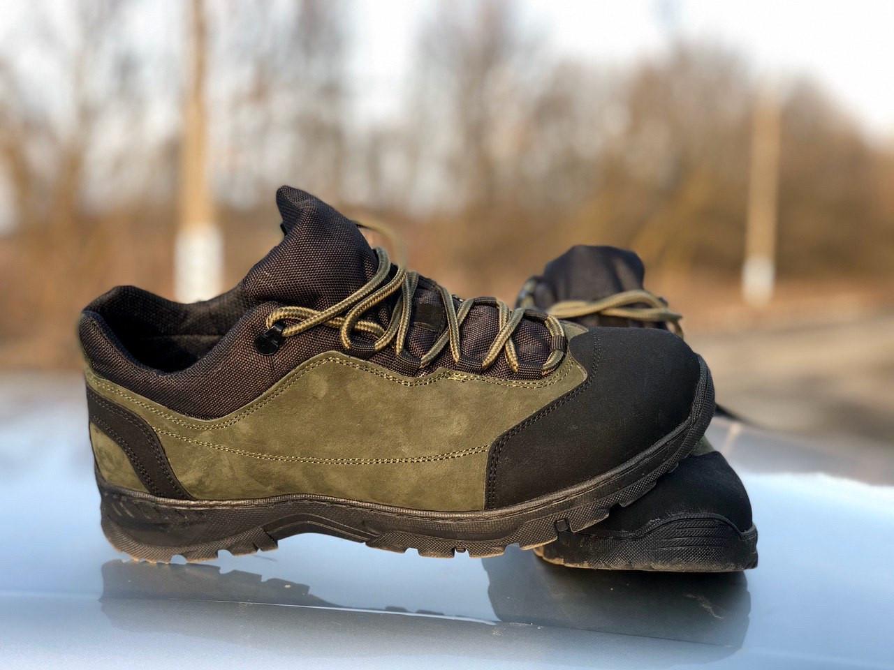 Кросівки Extrem олива