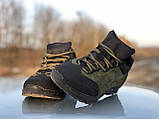Кросівки Extrem олива, фото 2