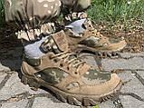 Кросівки ЗСУ Армос, фото 2