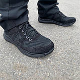 Кросівки Армос чорні пена, фото 2