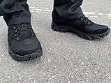 Кросівки Армос чорні енерджі, фото 2