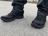 Кросівки Армос чорні енерджі, фото 4