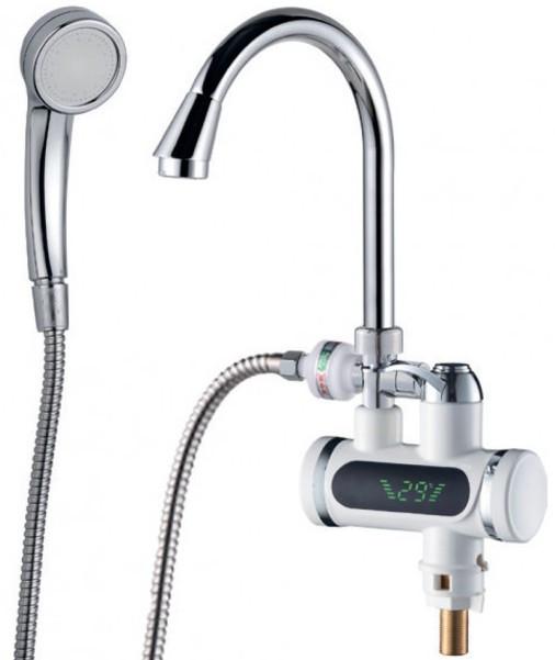 Проточный водонагреватель Aquatica JZ-6C141W
