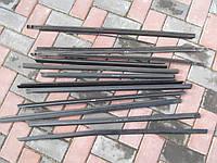 Уплотнитель стекла двери volvo v40 s40 вольво 96-04