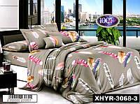 Набор постельного белья №с114 Евростандарт, фото 1