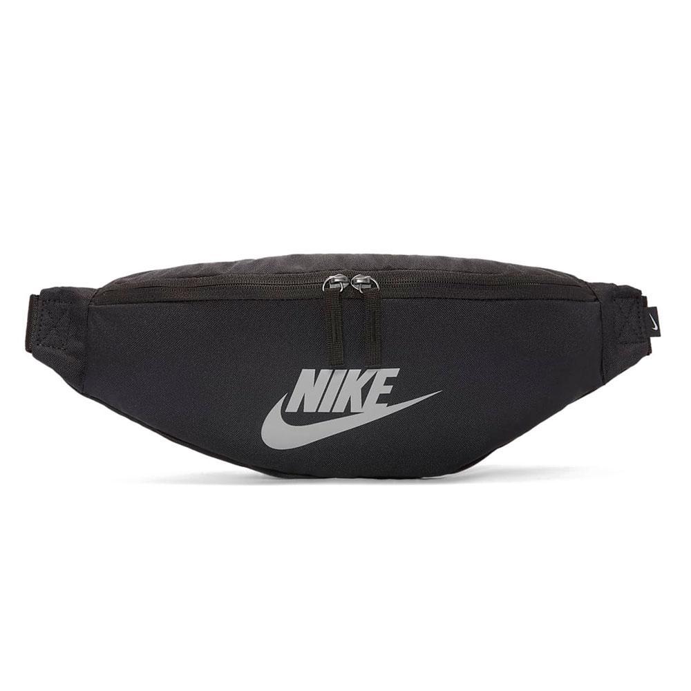 Сумка на пояс Nike Sportswear Heritage BA5750-020 Черный