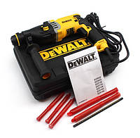 Перфоратор сетевой DeWALT D25143K 900Вт 3.2Дж