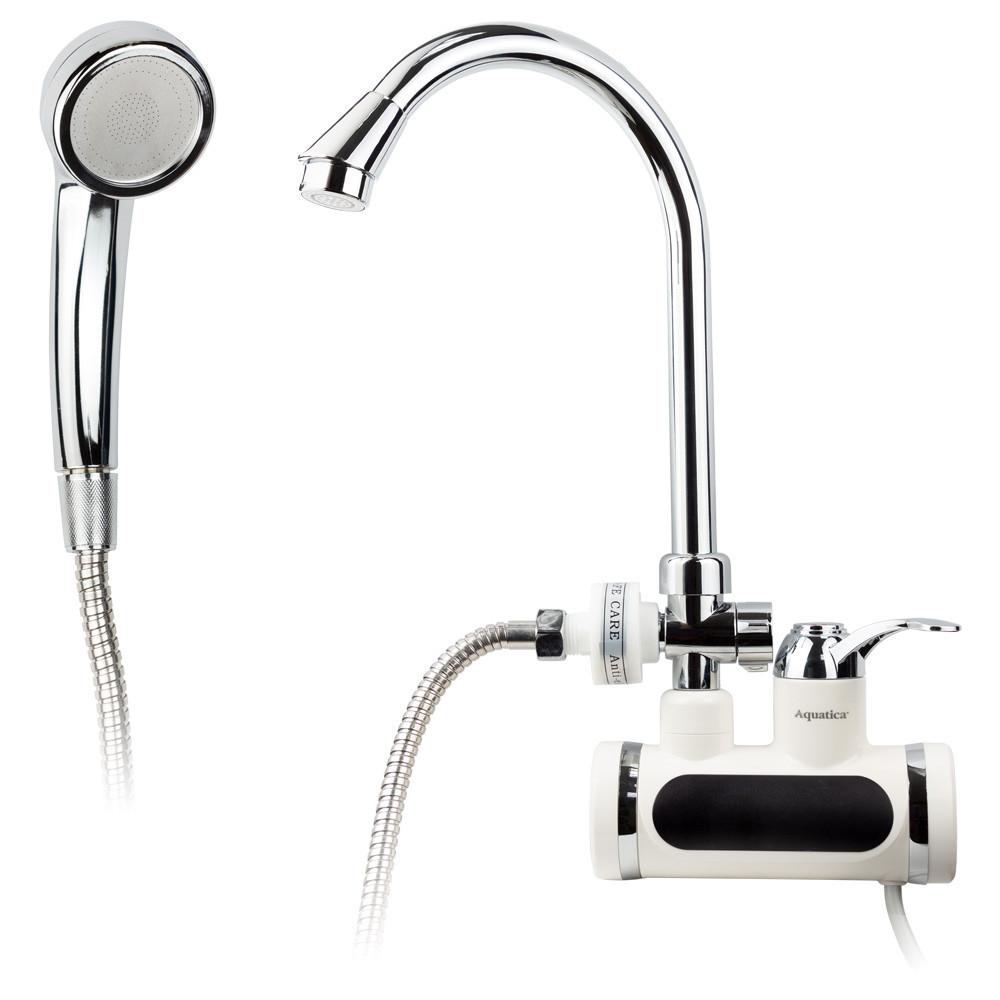 Проточный водонагреватель Aquatica JZ-7C141W