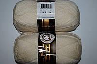 Madame tricote Merino Gold - 004 молочный