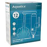 Проточный водонагреватель Aquatica JZ-7C141W, фото 3
