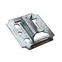 Кляймер 4 мм (100 шт)