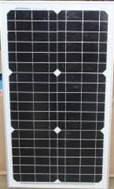 Солнечная панель  Solar board  30W 18V  64*34 cm