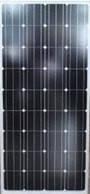 Солнечная панель  Solar board  150W 18V 148*64 cm