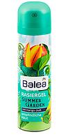 Женский гель для бритья Balea Rasiergel Summer Garden