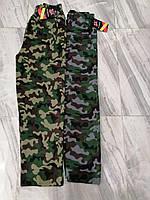 Брюки мужские теплые XL-5XL с карманами Флис ( от 5 шт )