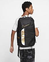 Рюкзак Nike Elite Pro BA6164-013 Чорний, фото 3
