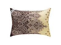 Мягкая подушка для сна 50х70 (поликоттон/холлофайбер) тм УЮТ