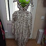 Пижама- кигуруми для детей теплая и красивая., фото 2