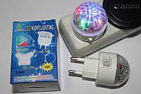 Ночник LED Шар