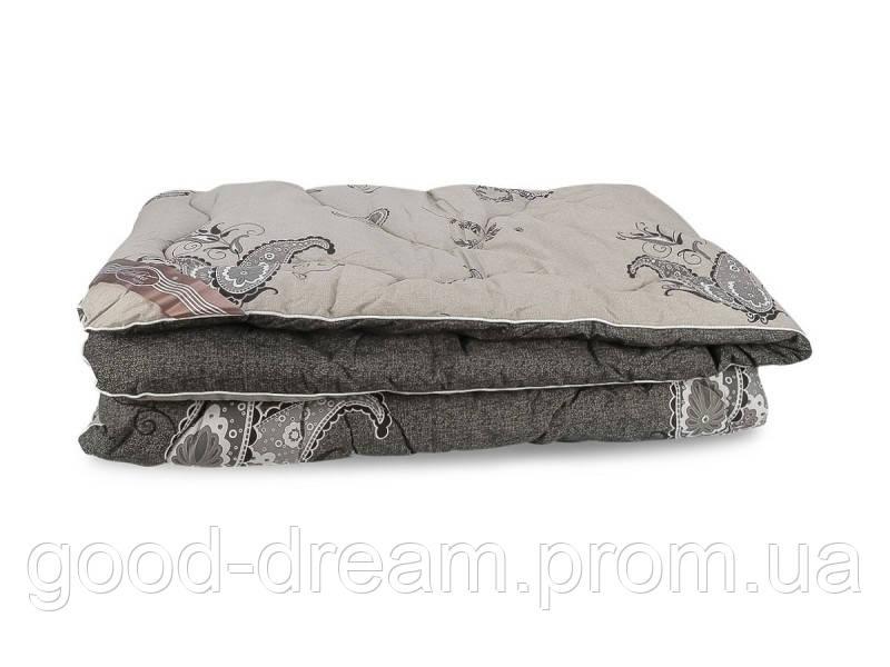 Одеяло Шерстяное зима Leleka-Textile 172х205 р418 Зима Двуспальный