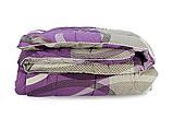 Одеяло Шерстяное зима Leleka-Textile 172х205 р418 Зима Двуспальный, фото 2