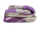 Одеяло Шерстяное зима Leleka-Textile 172х205 р418 Зима Двуспальный, фото 3