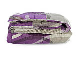 Одеяло Шерстяное зима Leleka-Textile 200х220 р418 Зима Евро, фото 2