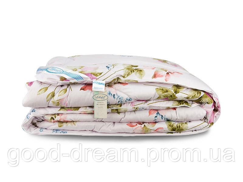 Одеяло Шерстяное, облегченное Leleka-Textile 140х205 С53_54 Осень-Зима Полуторное
