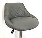 """Барный стул HOKER  SOLO  с Подставкой для ног(120 кг нагрузка)""""""""ПОЛЬША, фото 6"""