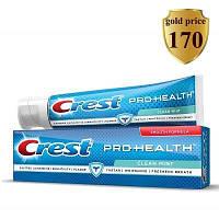 Зубная паста свежее дыхание Crest Pro-Health clean mint 24г