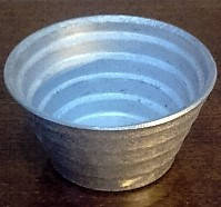 Форма для кекса «Каскад» №2