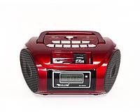 Бумбокс GOLON RX-662, радиоприемник колонка, портативная колонка,радиоприемники