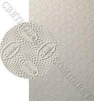 BISSELL, БИЗЕЛ, art.072, р. 760*570*2 мм, цв. белый - резина подметочная/профилактика листовая