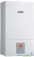 Газовый котел BOSCH GAZ 6000 W WBN 6000-24C RN