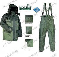 Зимний костюм Norfin Thermal Light Эксплуатация -15°С Костюм для зимней рыбалки, охоты Активный отдых.Рыбалка.